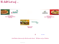 Restaurants in Flachau