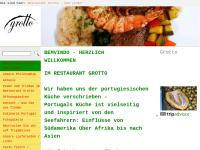 Restaurant Grotto