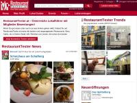 RestaurantTester.at