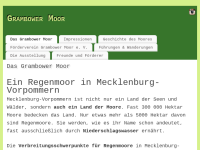 Förderverein Grambower Moor e.V.