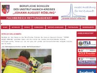 Johann-August-Röbling-Schule