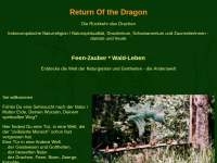 Return of the Dragon - Die Rückkehr des Drachen