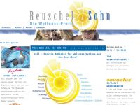 Reuschel und Sohn Solarien und Wellness