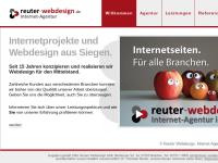 Christian Reuter Webdesign