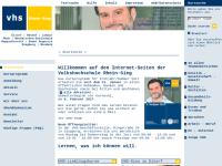 Rhein-Sieg Volkshochschule