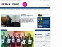 Rhein-Zeitung NewsTicker