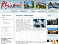 Stadt Rheinbach