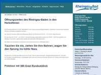 Rheingau Bad,