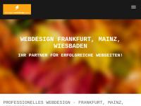 Markus Wagner Webdesign