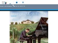 Rheingau Musik-Festival