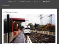 Rheinsiegbahn.de