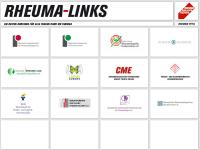Kompetenznetz Rheuma