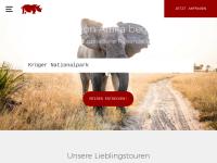 Rhino Afrika