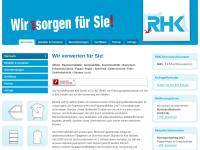 Rohstoffhandel Kiel GmbH & Co. KG