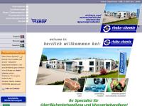 Rhoba Chemie GmbH