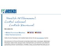 Richard Henkel GmbH