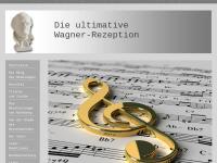 Richard Wagner - Werke entschlüsselt