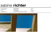 Richter, Sabine