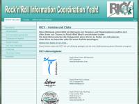 RICY - Open Rock'n'Roll Association Switzerland