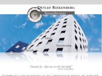 Detlef Riekenberg - Steuerberater