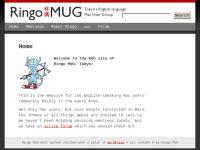Ringo Mac User's Group