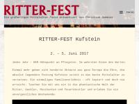 Ritter-Fest