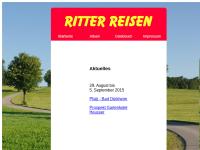 Ritter Reisen