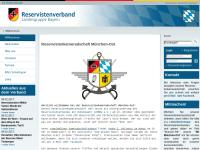 Reservistenkameradschaft München-Ost im VdRBw e.V.