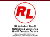 Rottmann & Lammering GmbH Personal Service