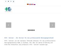 R+M de Wit GmbH