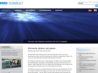 RMD-Consult GmbH Wasserbau und Energie