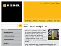 Robel Bahnbaumaschinen GmbH, Freilassing