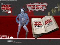 Rocky Horror Sphere