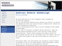 Rodeck Webdesign