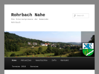 Rohrbach, Nahe