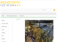 Rohstoffenews.de - Smart NetMedia GmbH