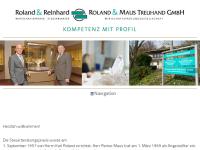 Roland & Reinhard & Roland & Maus Treuhand GmbH