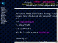 Rollershop.de e.K.