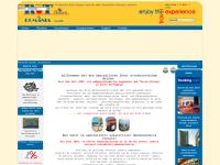Romania Touristik GmbH