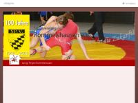 SpVgg Rommelshausen e.V. - Ringen