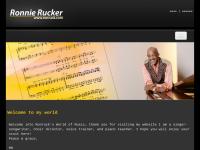 Rucker Gospel Ministries
