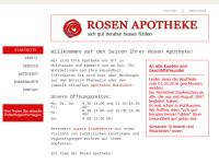 Rosen Apotheke Holzhausen