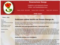 Rosenschule Stange