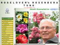 Rosen-Roses