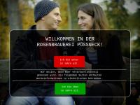 Rosenbrauerei Pößneck GmbH