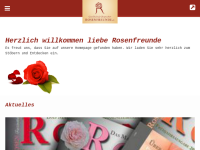 Verein Deutscher Rosenfreunde e.V.