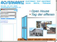 Rosenkranz Elektronik GmbH