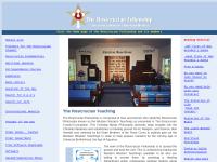 Rosicrucian Fellowship