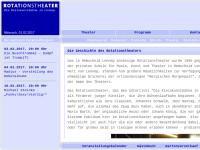 Rotationstheater