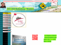 TSV 2000 Rothenburg Wanden